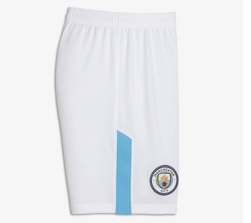 2017-18 Manchester City Short Pant  only
