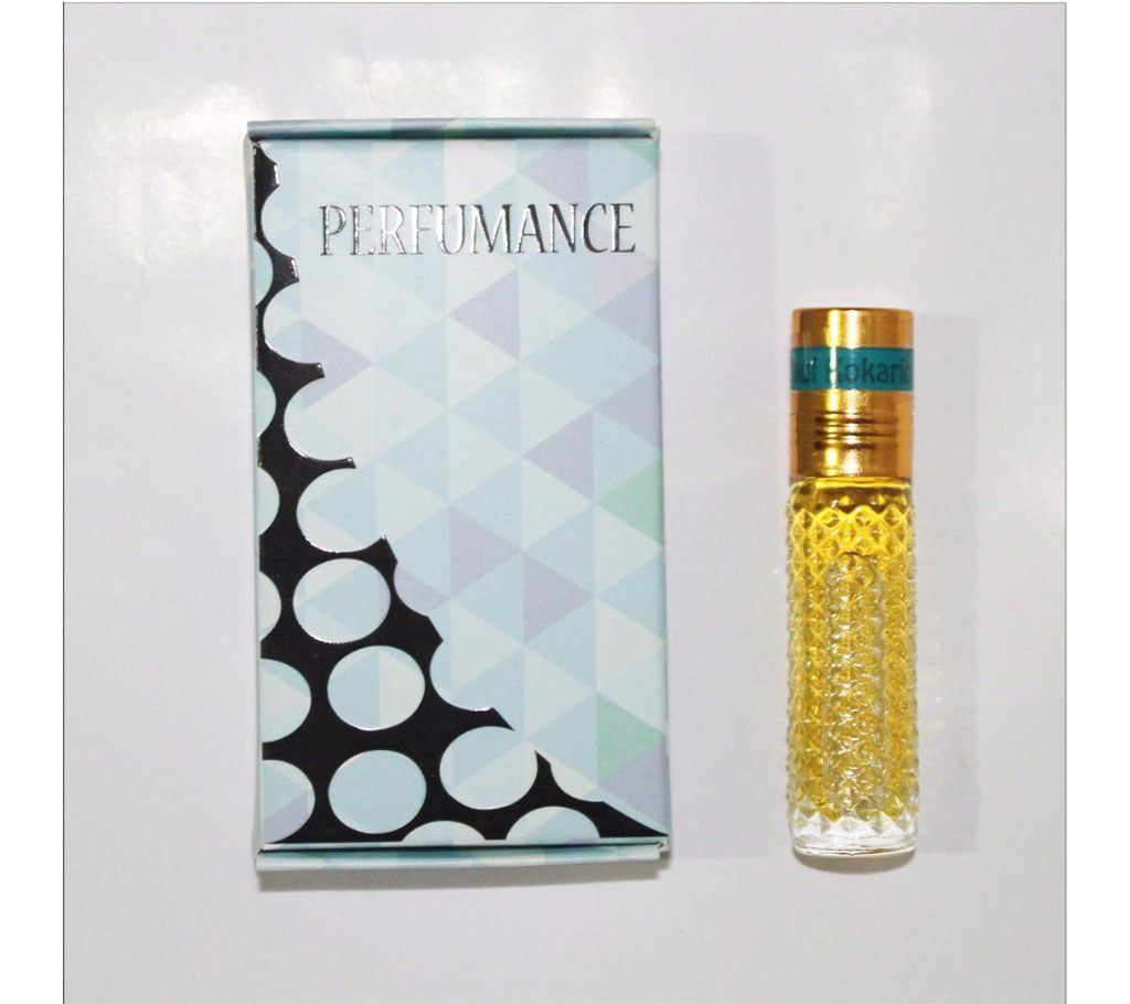 J Poul Koakriko Type Roll On Perfume